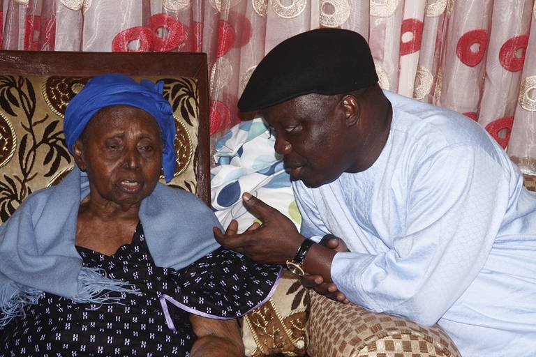 HID Awolowo dies praying for her children - Vanguard News ...