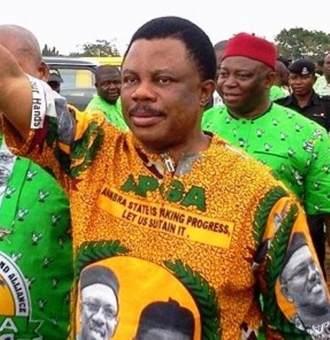 Image result for Anambra poll: APGA gov primary holds today