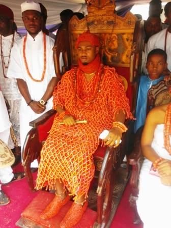 a brief history of the issele uku kingdom Nwadiei family history: comprising of the indigenes of issele-uku, issele-mkpitime and issele-azagba (the isseles) reverend martin's benevolence and philanthropy is yet to be marched by any other indigene of issele kingdom.