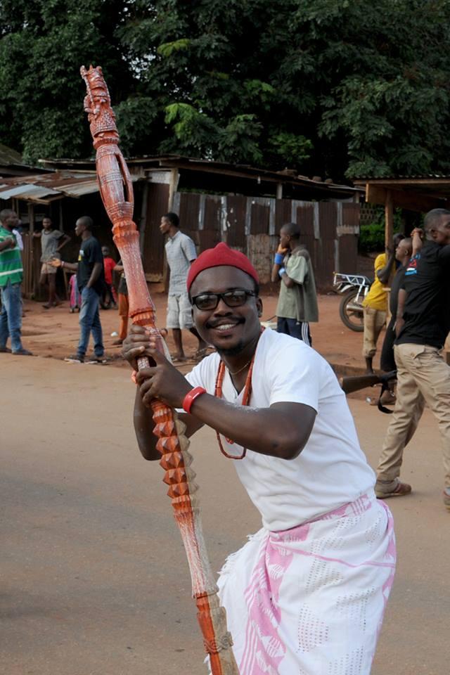 Joy and fun. Very impressive Osisi staff.