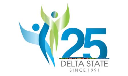 Delta State 25th Anniversary