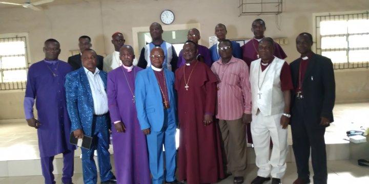 Anioma Bishops