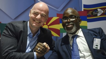 PINNICK AND INFANTINO