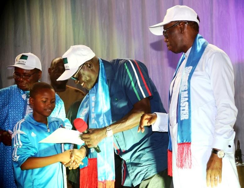 Image result for Ned Nwoko Gives N20 Million Reward To Team Delta For Winning National Sports Festival Award
